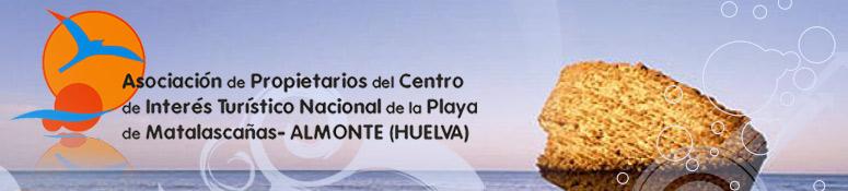 Ascociaci�n de propietarios del centro de inter�s tur�stico de la playa de Matalaca�as